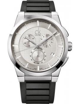 Orologio CALVIN KLEIN mod. DART ref. K2S371D6