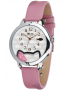 Orologio MINI WATCH 3D ref. MNS1039A Donna in pelle marrone lucido