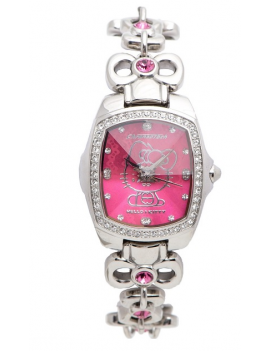 Orologio CHRONOTECH mod. HELLO KITTY ref. CT7105LS/16M