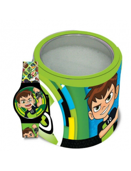 Orologio CARTOON NETWORK mod. BEN TEN