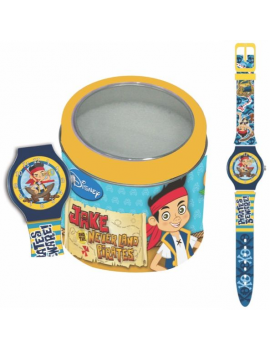 Orologio DISNEY mod. JAKE THE PIRATE