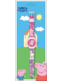 Orologio CARTONI ANIMATI mod. PEPPA PIG