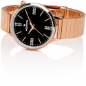 Orologio HOOPS mod. CLASSIC SILVER ref. 2613LD-S