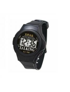 Orologio XINIJA ref. XJ-768TI Parlante italiano digitale per non vedenti